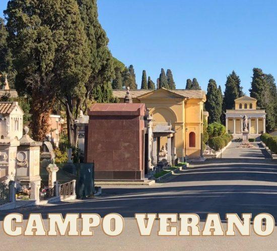 Cmentarz Verano