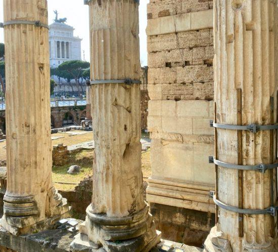Rzym otwiera muzea