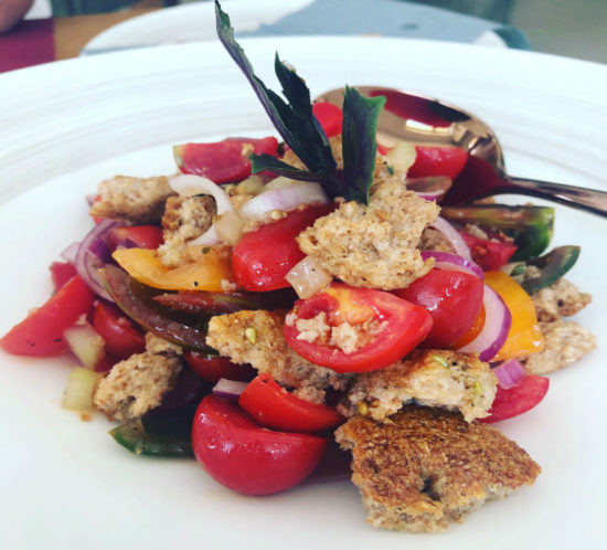 Spacer kulinarny