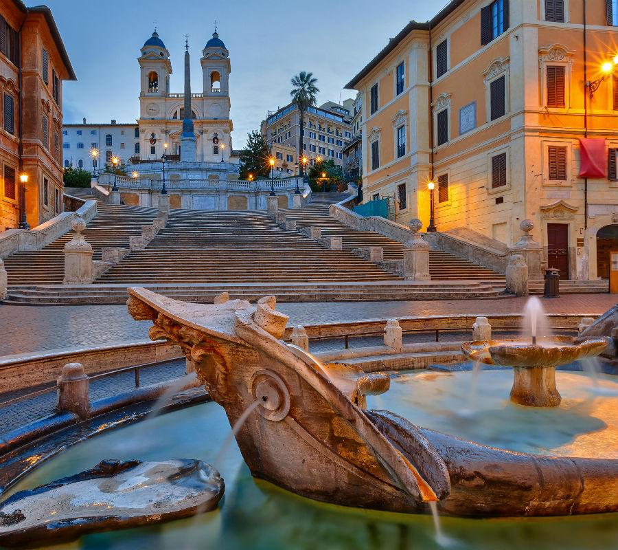 Rzymski barok