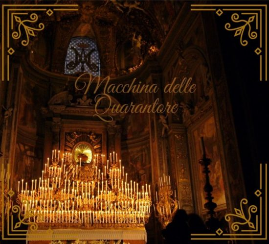 Tradycje Wielkanocne w Rzymie