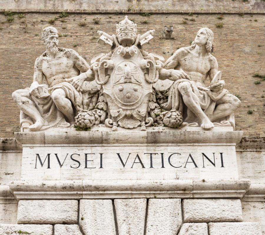 Otwarte bilety do Muzeów Watykańskich