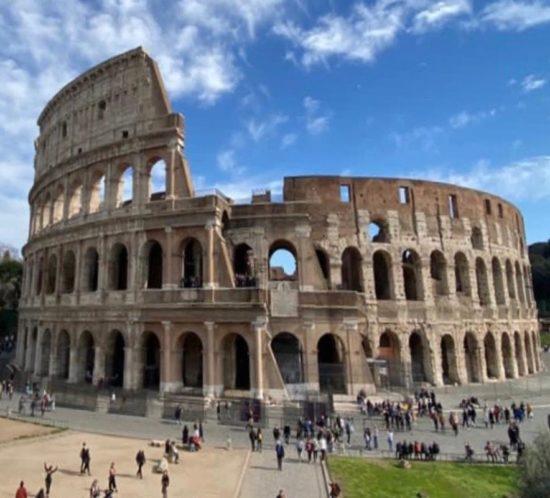 Amfiteatr Flawiuszów.