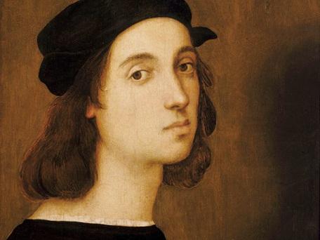 Wystawa Rafael, Parmigianino i Barocci